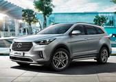 Ремонт и обслуживание Hyundai Grand Santa Fe