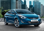 Ремонт и обслуживание Hyundai Elantra