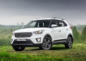 Ремонт и обслуживание Hyundai Creta