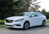 Ремонт и обслуживание Hyundai Новая Sonata