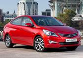 Ремонт и обслуживание Hyundai Solaris