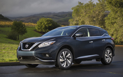 Ниссан Мурано (Nissan Murano)
