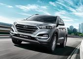Ремонт и обслуживание Hyundai Tucson