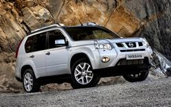 Ниссан Икстрейл (Nissan X-trail)